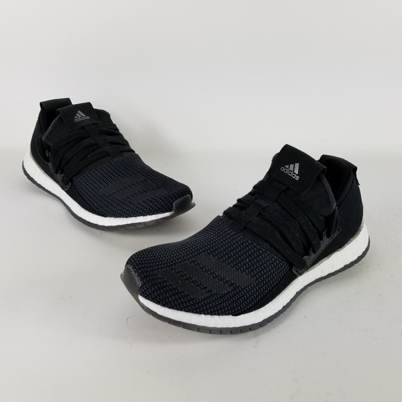 Adidas Pure Boost R Women Men Unisex Running Shoes 1031c6a4a792